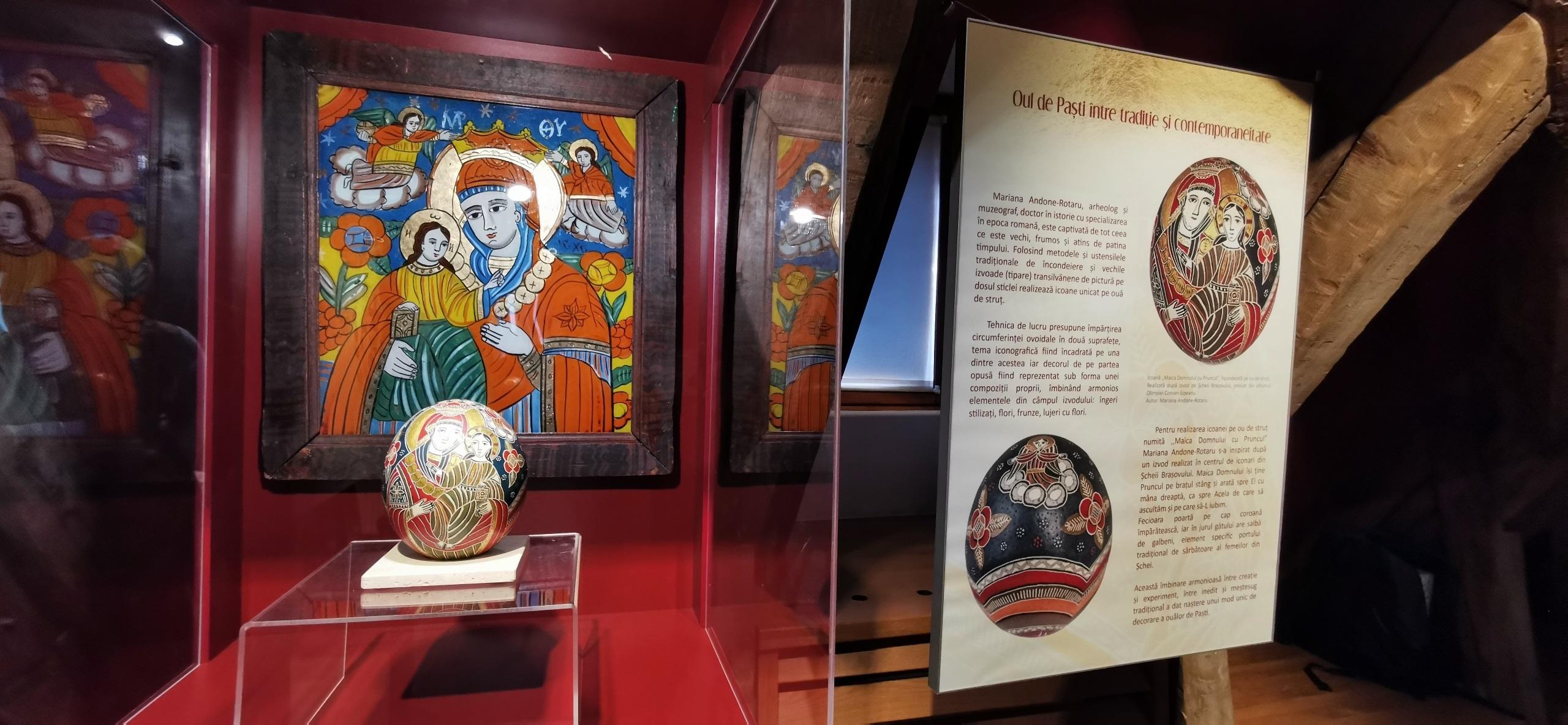 Expozitie de artă - ediția de crăciun